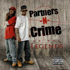 So Attracted - Partners-N-Crime