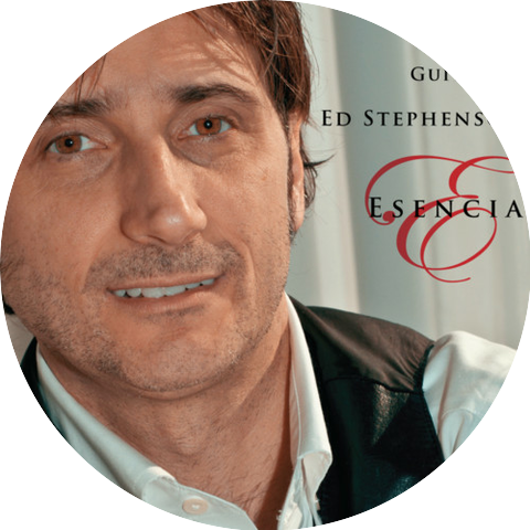 Ed Stephenson