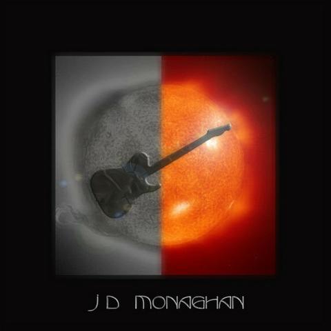 Jesse Monaghan