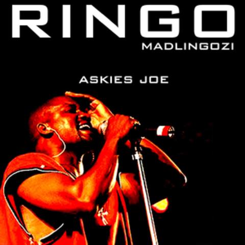Ringo Madlingozi