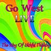 King of Wishful Thinking - Go West