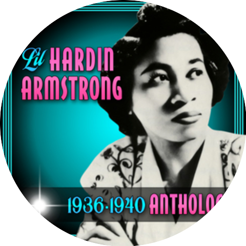 Lil Hardin Armstrong