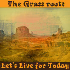 Temptation Eyes - The Grass Roots