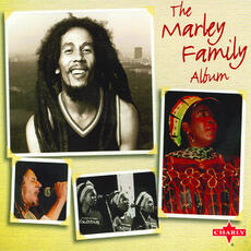 Three Little Birds - Original - Bob Marley