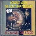 Scientist - Dub of War
