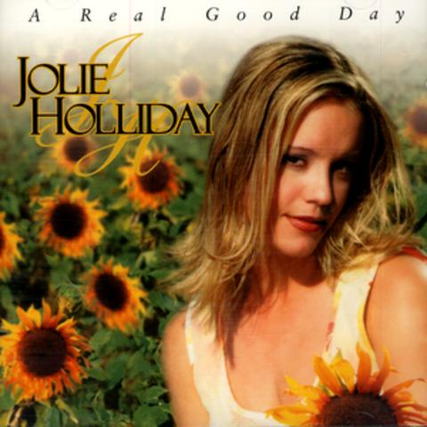 Jolie Holliday