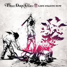 Break - Three Days Grace