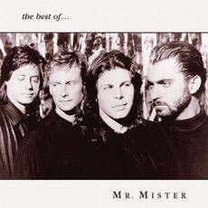 Broken Wings (Remastered) - Mr. Mister