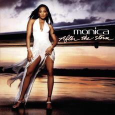 U Should've Known Better - Monica
