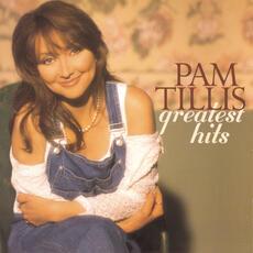 Maybe It Was Memphis - Pam Tillis