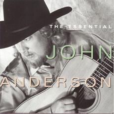 Straight Tequila Night - John Anderson