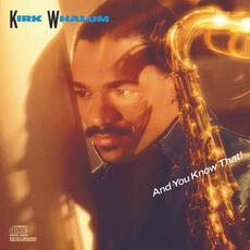 The Wave - Kirk Whalum