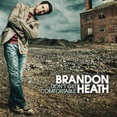 I'm Not Who I Was - Brandon Heath