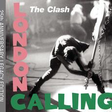 The Guns of Brixton - The Clash
