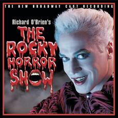 Time Warp (Reprise) - Tom Hewitt;The Rocky Horror Show Ensemble (2000)
