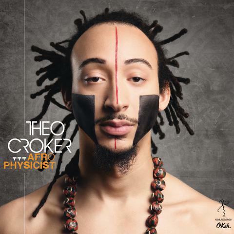 Theo Croker