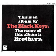 Everlasting Light - The Black Keys