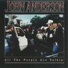 Black Sheep - John Anderson