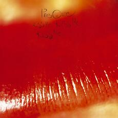Why Can't I Be You? - The Cure