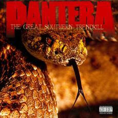 Drag the Waters - Pantera