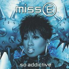 Get Ur Freak On - Missy Elliott
