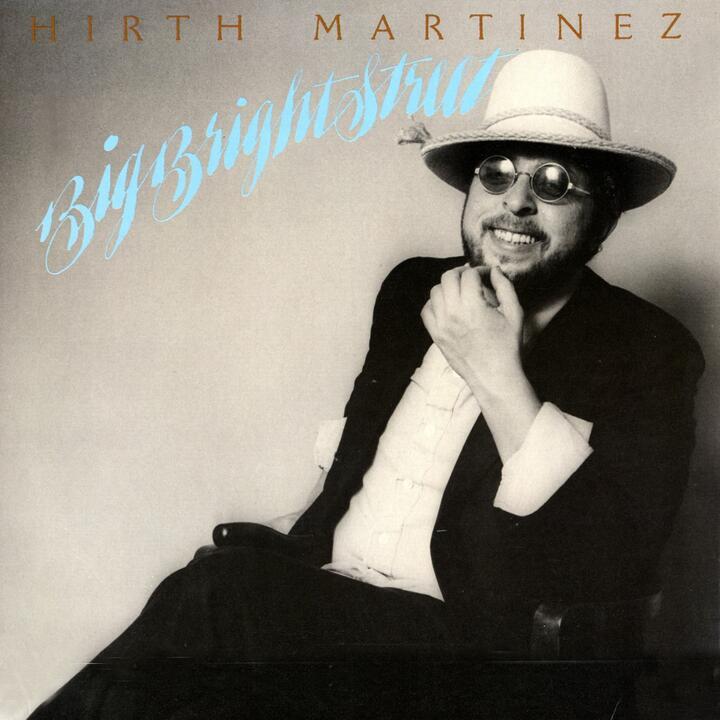 Hirth Martinez