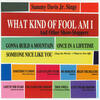 What Kind of Fool Am I - Sammy Davis, Jr.