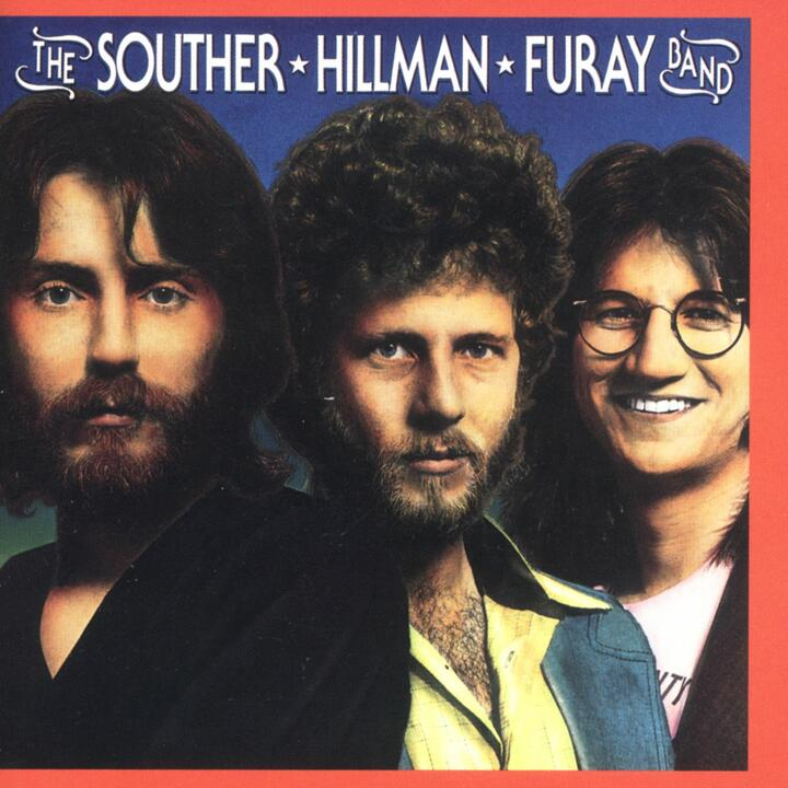 Souther-Hillman-Furay Band