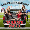 Buying In Bulk - Larry the Cable Guy