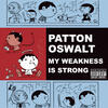 Treadmill - Patton Oswalt