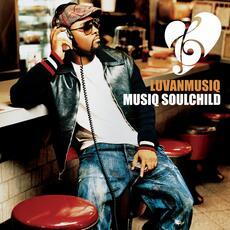 b.u.d.d.y. - Musiq (Soulchild)