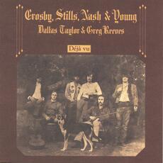 Teach Your Children - Crosby, Stills, Nash & Young