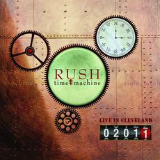 Free Will - Rush