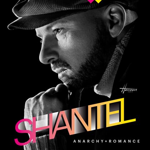Shantel