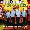 Ese Es Tu Orgullo - Ricky Naranjo y los Gamblers