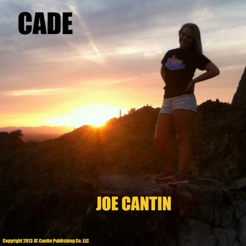 Joe Cantin