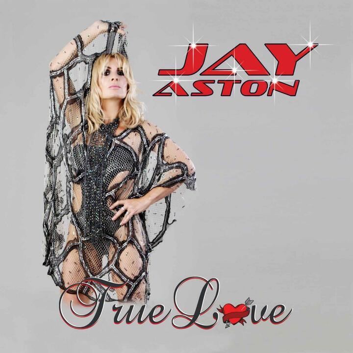 Jay Aston