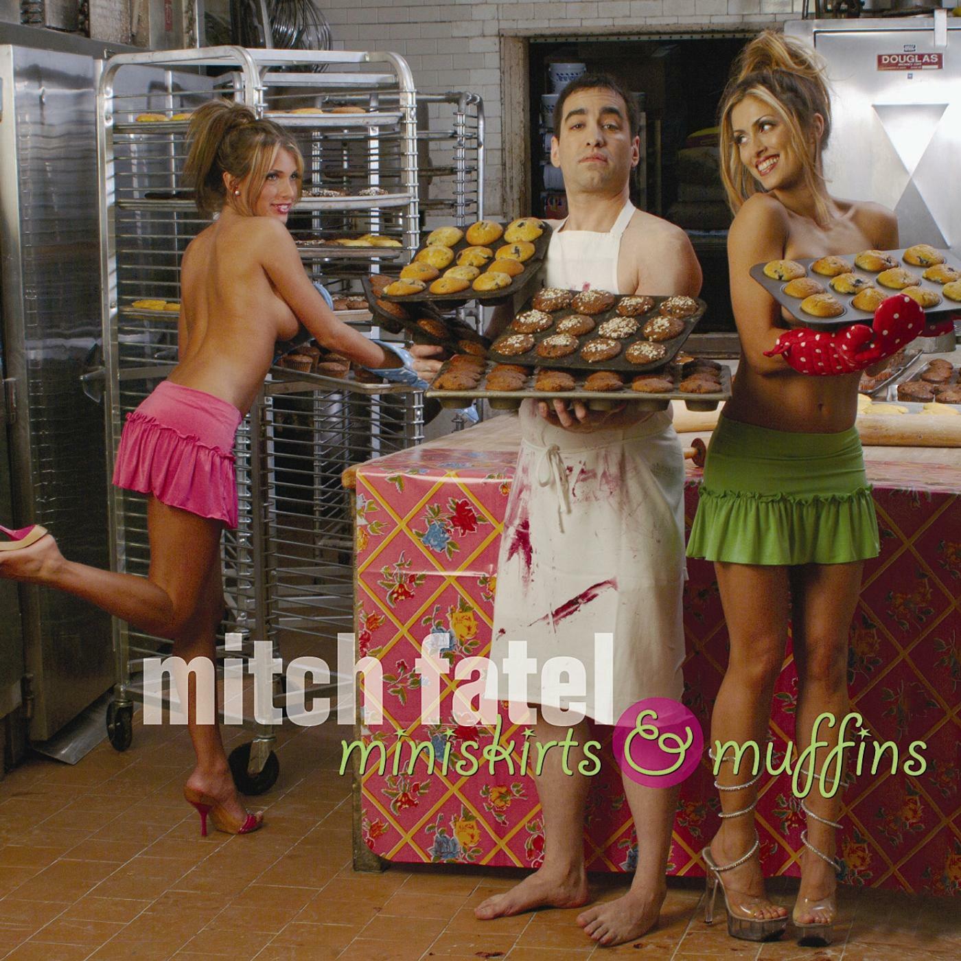 love Mitch my i penis fatel