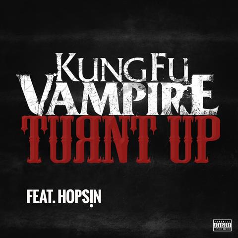 Kung Fu Vampire
