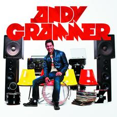 Keep Your Head Up - Andy Grammer