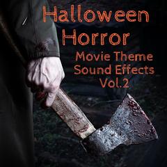 Halloween Horror Sound Effects Radio: Listen to Free Music & Get The
