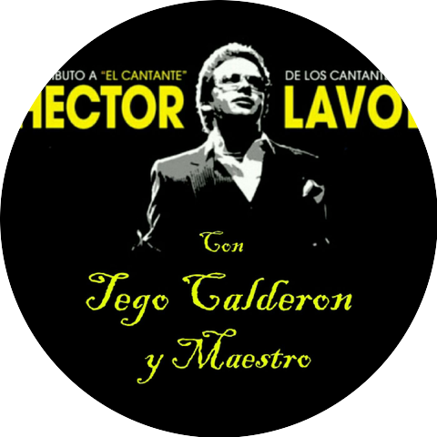 Héctor Lavoe