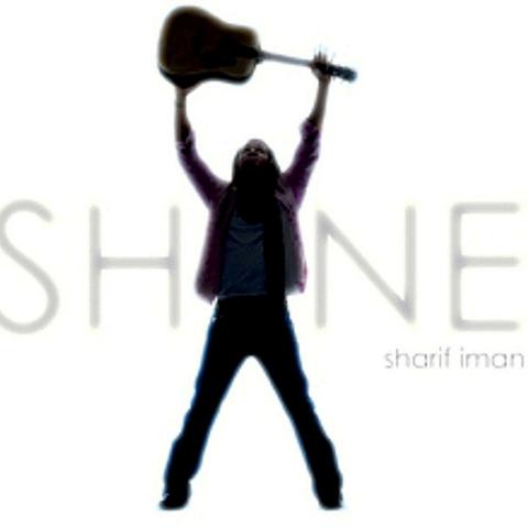 Sharif Iman