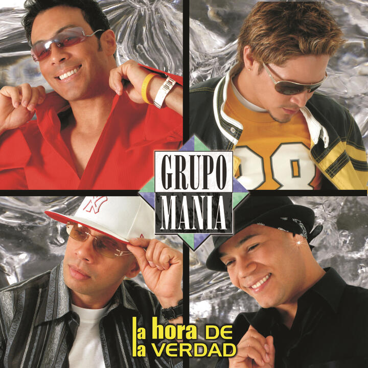 Grupo Manía