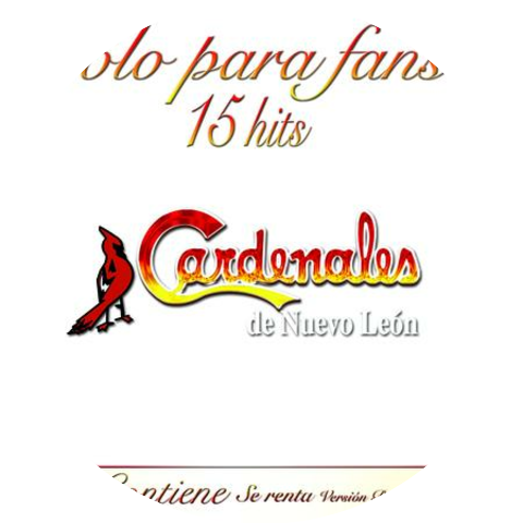 Los Cardenales de Nuevo Leon