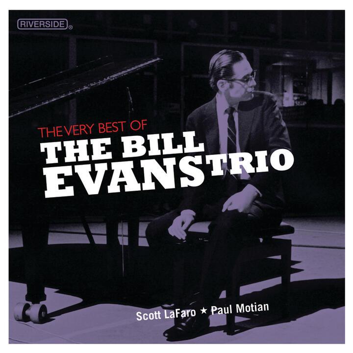 Bill Evans Radio: Listen to Free Music & Get The Latest Info