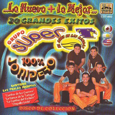 Grupo Super T