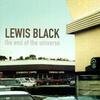Halftime at the Super Bowl of 2001 - Lewis Black