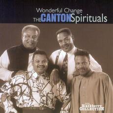 Strugglin' & Strainin - The Canton Spirituals