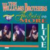 I Won't Let Go of My Faith - The Williams Brothers